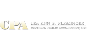 Lea Ann S. Plessinger CPA LLC, Lock Haven PA